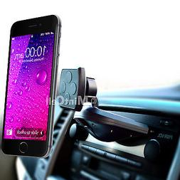 Magnetic Cell Phone Car Holder CD Slot Mount - Smartphone, i