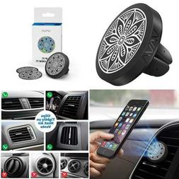 Phone Holder for Car Air Vent, VAVA Magnetic Car Phone Mount
