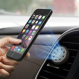 Phone Holder for Car Air Vent Magnetic Car Phone Mount Holde