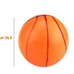 Yeefant 0.5 Ft Pvc Inflatable Basketball Inflatable Beach Ch