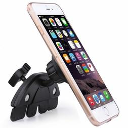 360? Car Mount Windshield Dashboard Suction  Cup Phone Holde