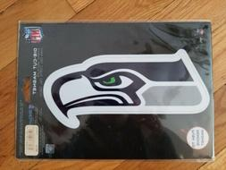 Seattle Seahawks Car Auto Magnet Die-cut WinCraft NFL Footba