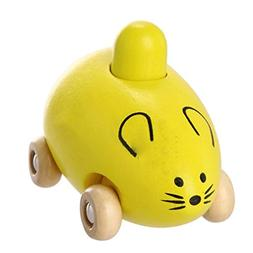 YJYdada Fashion Smart Gift Kids Child Baby Cute Mice Squeak