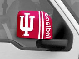 Fanmats Sports Team Logo Indiana University Large Mirror Cov