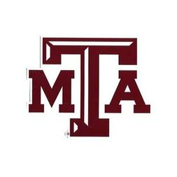 GAMEDAY OUTFITTERS TEXAS A&M Aggies CAR MAGNET LG 2PK 35535