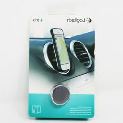 Logitech +Trip One-Touch Smartphone Air Vent Magnetic Car Ph