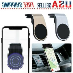 Universal Car Magnet Magnetic Air Vent Phone Mount Holder St