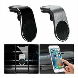 Universal Car Magnet Magnetic Air Vent Stand Mount Holder fo