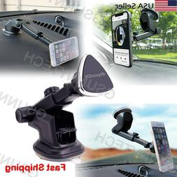 Universal Car Windshield 360 Mount Cell Phone Holder for iPh