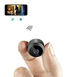 Versatile Dash Cam Wifi with Battery Rear View Camera 1080P