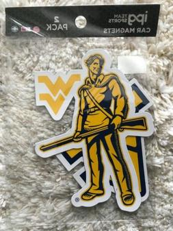 West Virginia Car Magnets