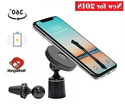 Wireless Car Charger for iPhone X, iPhone 8 Plus/iPhone 8, a